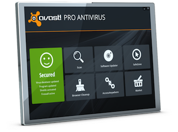 Authorized reseller of avast security SW | RufusTech